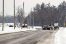 Deux morts dans l'est d'Ottawa