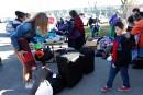 Barrage en Californie :200 000 évacués peuvent rentrer chez eux