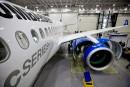 Plainte de Boeing contre Bombardier: les États-Unis enquêteront