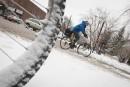 Les quatre saisons du vélo