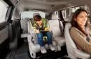 La Honda Odyssey 2018 offre des technologies et autres options... | 15 février 2017