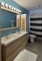 La salle de bain des enfants... | 15 février 2017