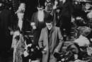 Film avec Proust: la paternité de la découverte d'un prof de l'Université Laval contestée