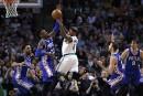 NBA: Isaiah Thomas égale un record vieux de 45 ans