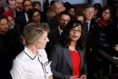 Islamophobie: libéraux et conservateurs engagés dans un duel de motions