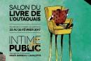 Cahier Salon du livre de l'Outaouais 2017