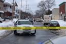Fusillade en plein jour à Ottawa