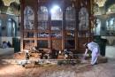 Pakistan: au moins 75 morts dans l'attaque de l'EI d'un sanctuaire soufi