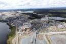 Redémarrage de la mine du lac Bloom: Champion devra réunir 327 M$