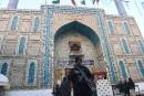 Pakistan: chasse aux terroristes au lendemain d'un attentat-suicide
