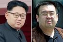 Kim Jong-Nam souhaitait des réformes en Corée du Nord