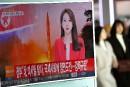 Washington demande à Pékin d'aider à «modérer» la Corée du Nord