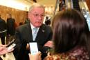 Trump envisage de garder le général Kellogg conseiller à la sécurité
