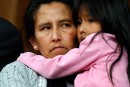 Immigration: une mère se réfugie dans une église avec ses enfants