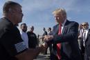 Trump traite plusieurs médias «d'ennemis des Américains»
