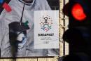 Jeux de 2024: Budapest suspend sa candidature