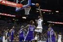 La NBA de retour en Afrique
