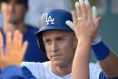 Le vétéran Chase Utley signe un contrat d'un an avec les Dodgers