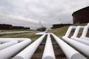 Enbridge soupçonne que des travaux ont endommagé un pipeline