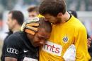 Un joueur brésilien essuie des insultes racistes en plein match en Serbie