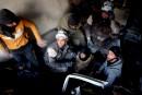 Des Casques blancs syriens aux Oscars