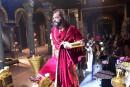La Bible mise en scène dans des telenovelas brésiliennes