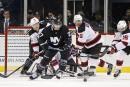 Les Islanders battent les Devils 6-4