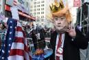 Immigration: le prochain décret de Trump ciblera les mêmes pays