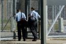 Alerte au fentanyl en prison