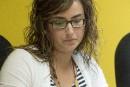 Insinuations à Saint-Justin:Caroline Gagnon nie en bloc