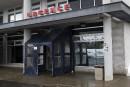 Week-end difficile à l'urgence de l'hôpital de Trois-Rivières