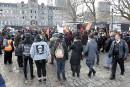 L'organisation du Festival contre le racismedénonce le profilage policier