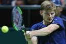 David Goffin se hisse dans le <em>top 10</em>
