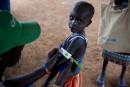 Le Soudan du Sud souffre d'une famine «causée par l'homme»