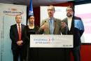 Québec débloque 12,7millions pour la recherche sur le climat