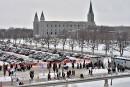 Université Laval: une grève de trois jours dès mardi