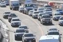 Ottawa, quatrième ville la plus congestionnée