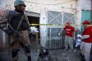 Pakistan: 7 morts dans l'attaque d'un tribunal par 3 kamikazes