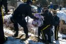 Passages clandestins à la frontière: les autorités s'activent