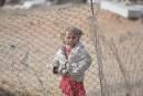 À Mossoul-Ouest, «un maigre repas par jour»
