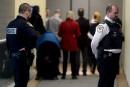 L'avocat d'Alexandre Bissonnette obtient une ordonnance de non-publication