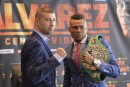 Bute-Alvarez: un affrontement qui va bien au-delà de la boxe