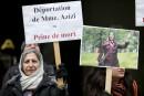 Une Iranienne menacée d'expulsion du Canada arrêtée