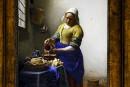Vermeer génie isolé? Une exposition à Paris tord le cou à la légende
