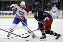 Canadien 3 - Rangers 2 (pointage final, en tirs de barrage)