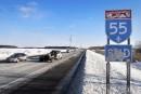 Autoroute 55: des améliorations mais pas de doublement