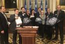 Projet Optilab: Barrette ne reculera pas devant l'opposition