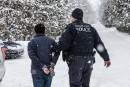 Ottawa songe à renforcer la sécurité à la frontière