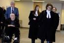 Prêtre pédophile à Saguenay: un ex-évêque soutient qu'il n'était pas au courant