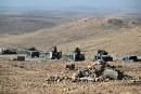 Les forces irakiennes prêtes à l'assaut sur l'aéroport de Mossoul